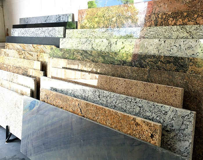 Explore the Possibilities With Granite Remnants
