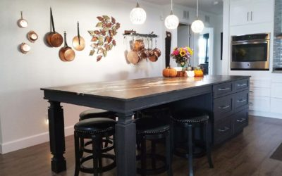 Counter Tops That Truly Beautify