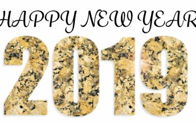 Countertops & More Wishes You A Happy 2019