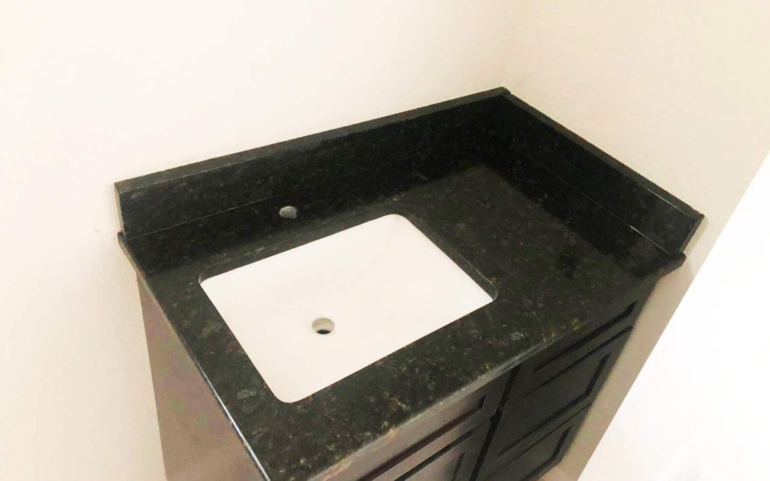 Granite Remnant Top Idea
