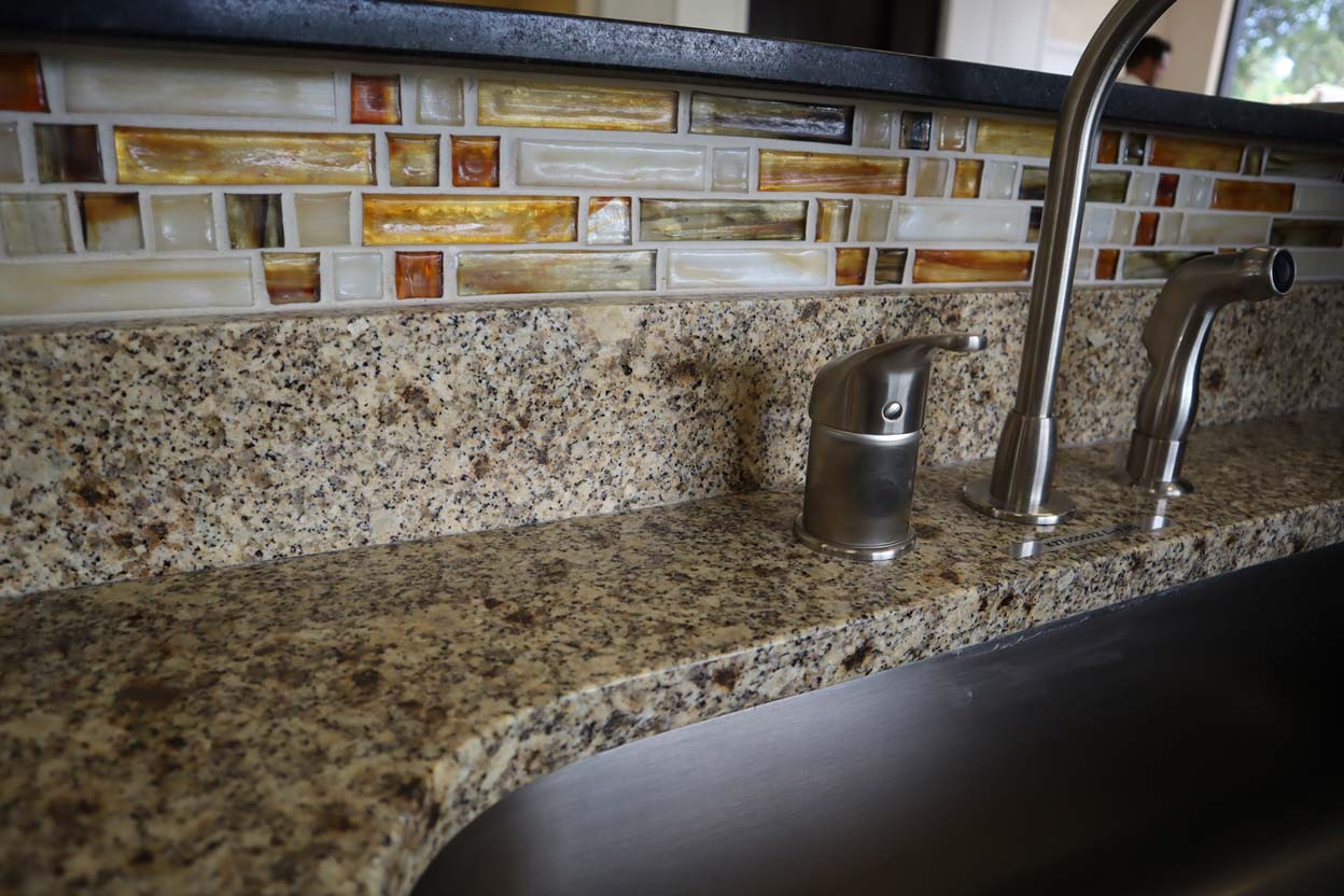 Granite Countertop Back Splash Countertops More Com